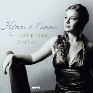 Hymne a l'amour album cover