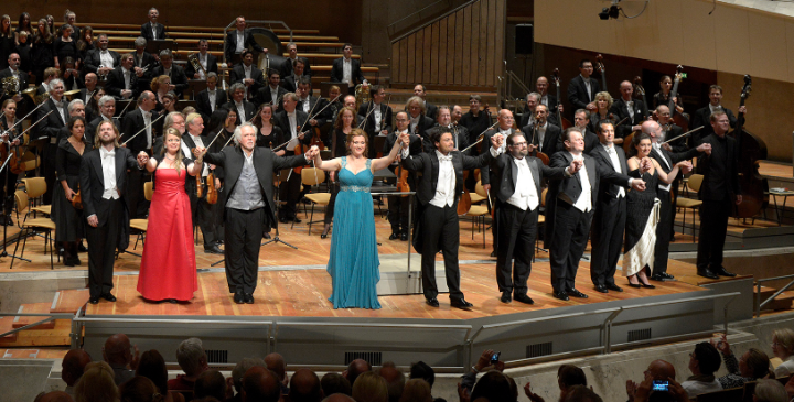Werther curtain call 1